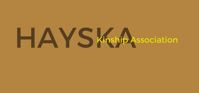 Welcome to HAYSKA.org