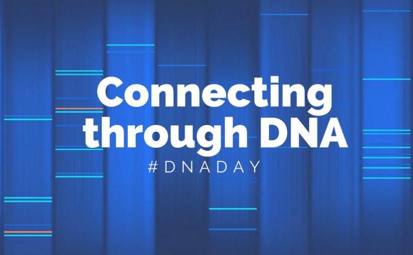 Connecting Through DNA