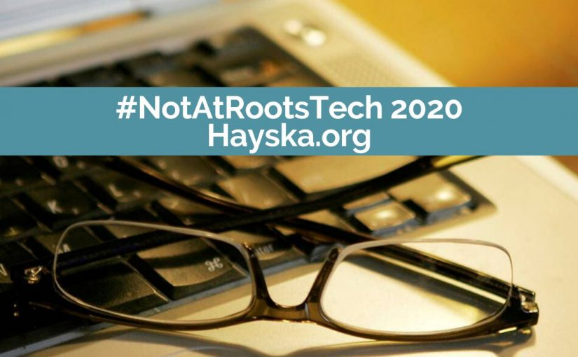 RootsTech 2020